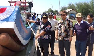 Serius Bangkitkan Potensi Maritim, Bupati Pekalongan Fokus Lakukan Ini