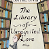 Competition: Win a Copy of The Library of Unrequited Love
