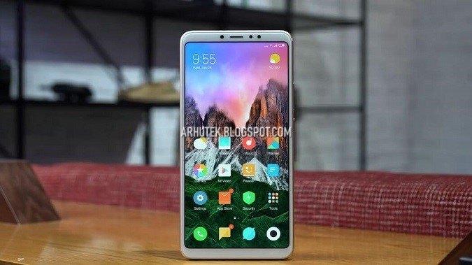 10+ Hp Xiaomi Terbaru Yang Sudah Dikenalkan Hingga Sekarang 2018