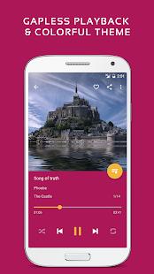 Pulsar Music Player PRO v1.8.13 Paid APK