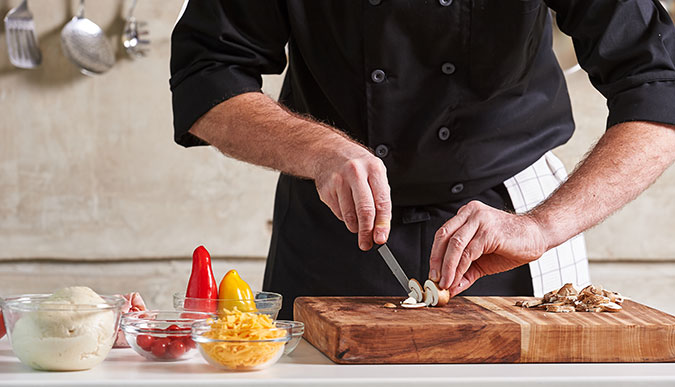 Private Chef Services Cabo San Lucas