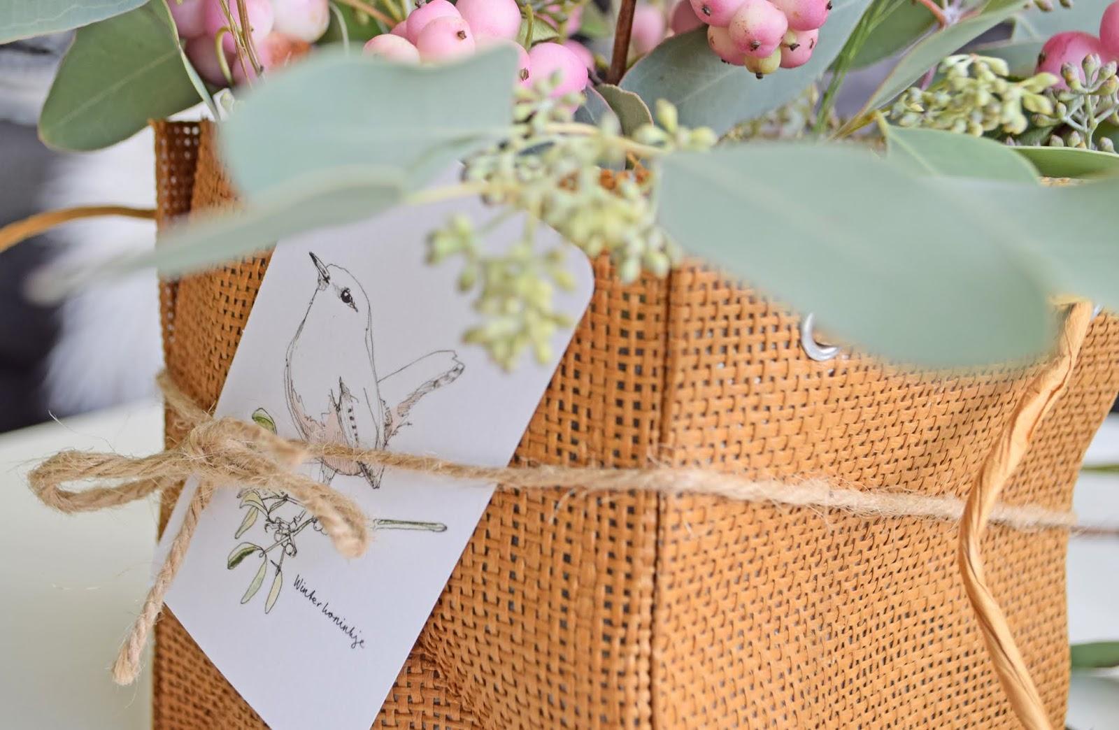 Jak zrobić koszyk z kwiatami?