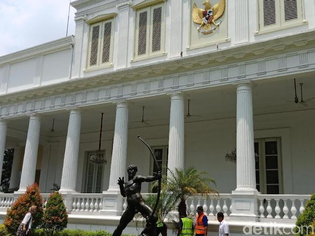 Habib Bahar Tolak Minta Maaf soal 'Jokowi Banci', Ini Kata Istana