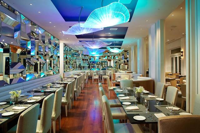 Allegra Hotel Restaurant