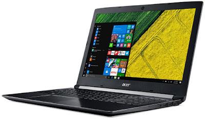 Acer Aspire A515-51-53QA