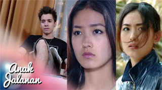 Sinopsis Anak Jalanan Rabu 5 Oktober - Episode 643-644