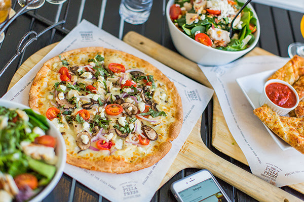 Mar. 30 | New Pizza Press In Anaheim Offers Free Newsworthy Pizza All Day !