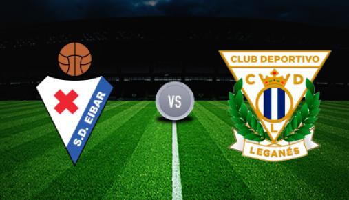 Eibar vs Leganés  Full Match & Highlights 15 September 2017
