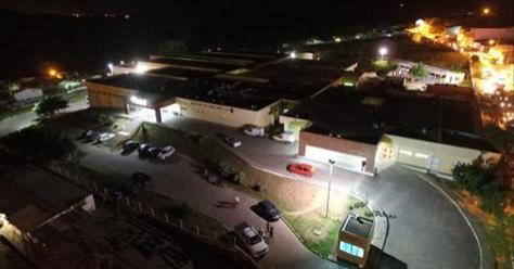 Em Santana do Ipanema, tiroteio próximo ao Hospital Regional deixa população assustada