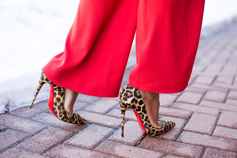 christian louboutin leopard pumps, www.jadore-fashion.com