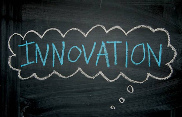 Inovasi Mengikuti Zaman via creativechange.net