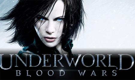Underworld Blood Wars: Tamil Trailer