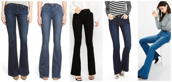 Best-Flared-Jeans
