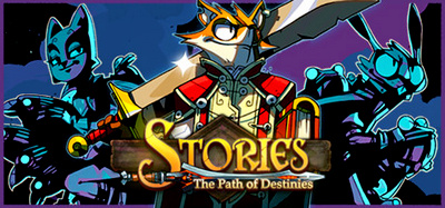 Stories The Path of Destinies-GOG