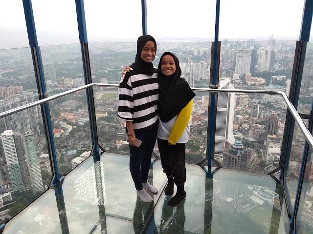 Kuala Lumpur Kota Yang Punya Pelbagai Tarikan Untuk Kita Semua