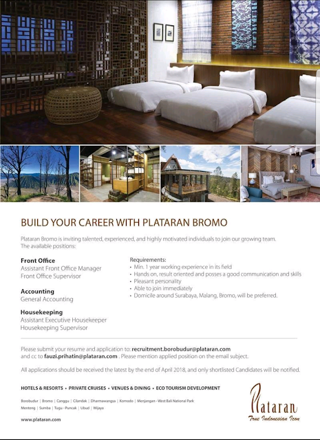 hotelandjobs, front office, housekeeping