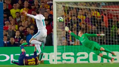 FC Barcelona - Real Madrid 2018