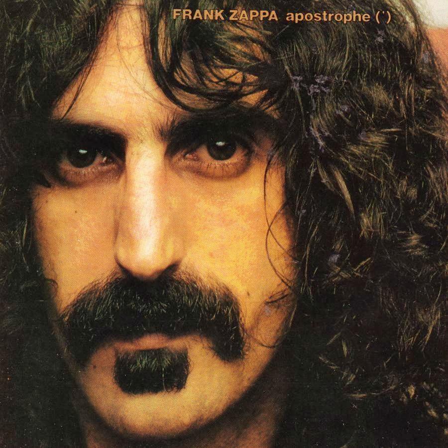 "Frank Zappa Happy Birthday regarding blogocentrism: db's song of the day (day 53):""stinkfoot"" (1974"