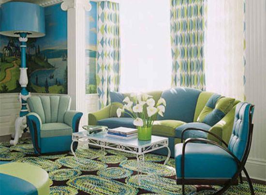 Model sofa ruang tamu terbaru untuk rumah minimalis modern