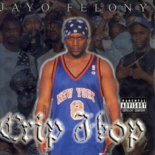 Jayo Felony - Crip Hop (2001) FLAC