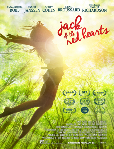 Ver Jack of the Red Hearts (2015) Online