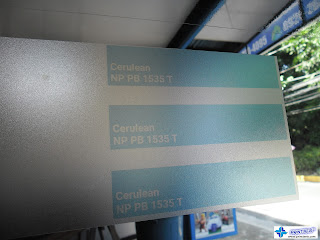 Frosted Sticker Printing Philippines