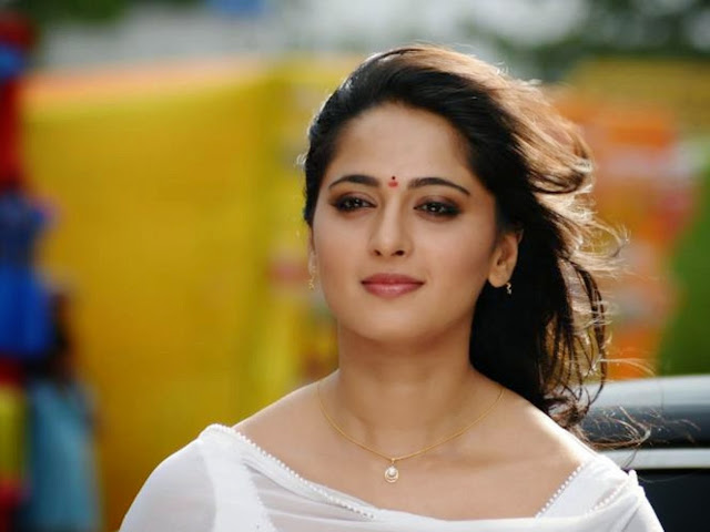Cutest Anushka Shetty HD Wallpaper