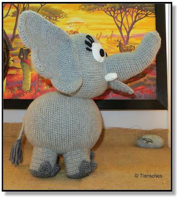 Elefant Elfi