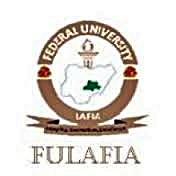 FULAFIA 2016/2017 Remedial Pre-Degree Application Forms on Sale