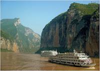 แม่น้ำแยงซีเกียง (Yangtze Cruise Ship)
