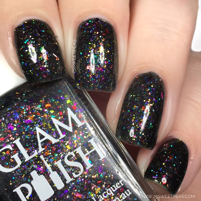 Glam Polish Whats This? Whats This?