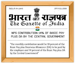 NPS-BasicPay-DA-Central-Government-Gazette-Notification-7CPC