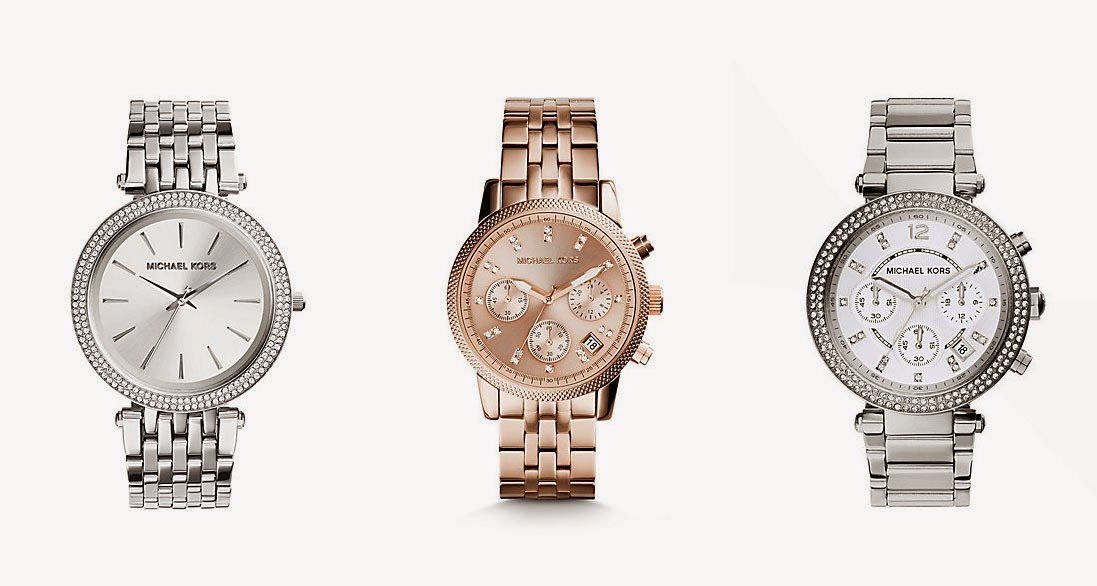 Eniwhere Fashion - Christmas Wishlist - Michael Kors
