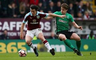 Lincoln City stun Burnley to make FA Cup history