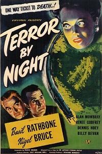 Watch Terror by Night Online Free in HD