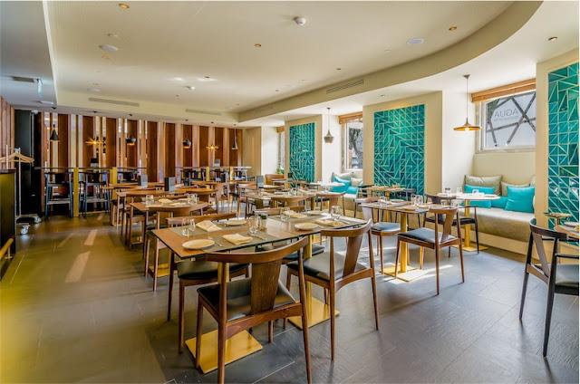 hotel con encanto en la ciudad de Lisboa restaurant chicanddeco