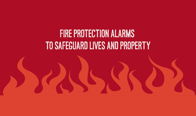 Fire Alarm Protection Systems