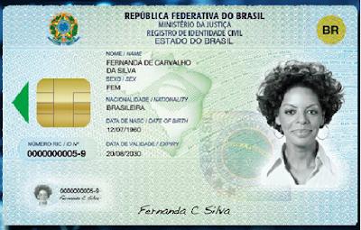 Identidade Digital: confira as principais dúvidas sobre o documento e o programa ICN