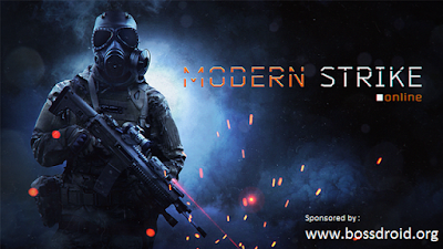 Download Game Modern Strike Online Mod v1.16.4 APK + Data Android Terbaru