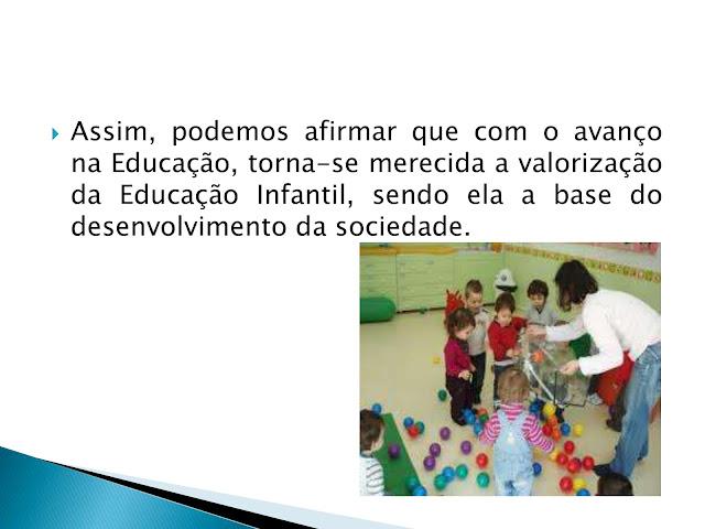 Qual é a Finalidade da Educação Infantil?