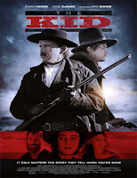 pelicula The Kid
