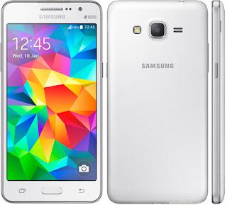 Samsung Galaxy Grand Prime Phablet Murah