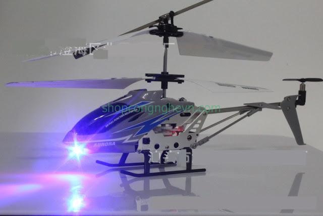 Máy bay model king 2017_ hình 3