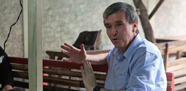 Allan Nairn Resmi Dilaporkan ke Bareskrim Polri