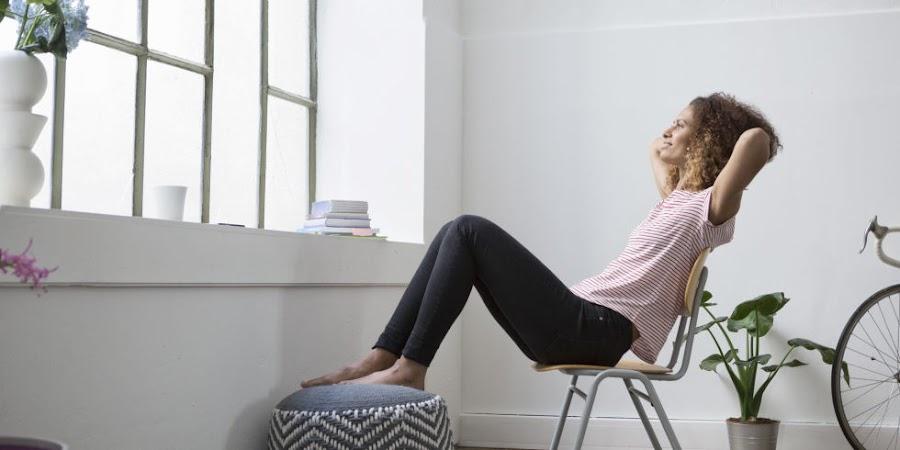Al llegar la primavera más de la mitad de la población padece astenia pri