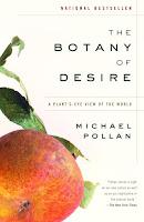 Pollan. la botanica del desiderio.