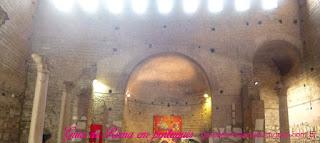 ROMA pontos turisticos CATACUMBAS - Pontos turísticos de Roma