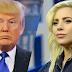 Lady Gaga enfrenta a Donald Trump por prohibir a personas transexuales servir en el Ejército