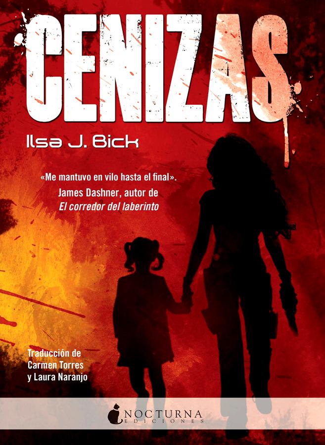 Cenizas – Ilsa J. Bick