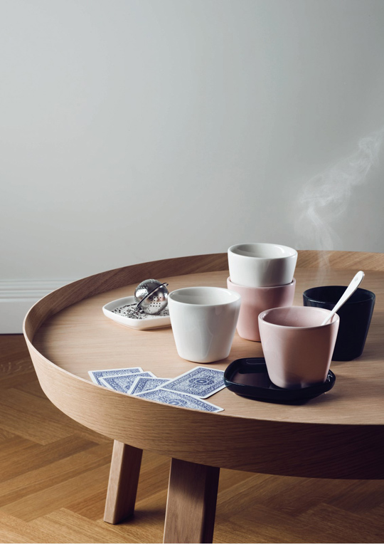 Pause for harmony - Iittala x Issey Miyake A Home Collection for Everyday Rituals | www.var-dags-rum.se